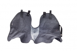 Throat Protection Tecaweld 100 & 9100 Mp - Click for more info