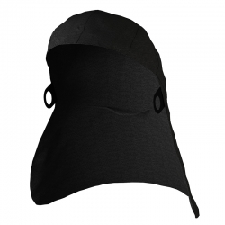 Head Cover Large 9100 FX - Click for more info