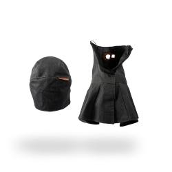 Speedglas G5-01 welding helmet extended cover kit - Click for more info