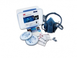 3M Welding Respirator Kit - GP2 with 7502 Respirator