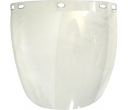 Replacement Clear EXTRA HIGH IMPACT Visor