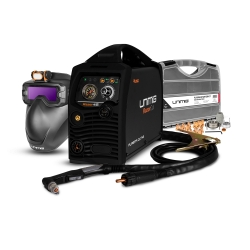 Unimig Razor Cut 45 Plasma Cutter Bundle  Contents: RAZOR CUT 45 Plasma Cutter U - Click for more info